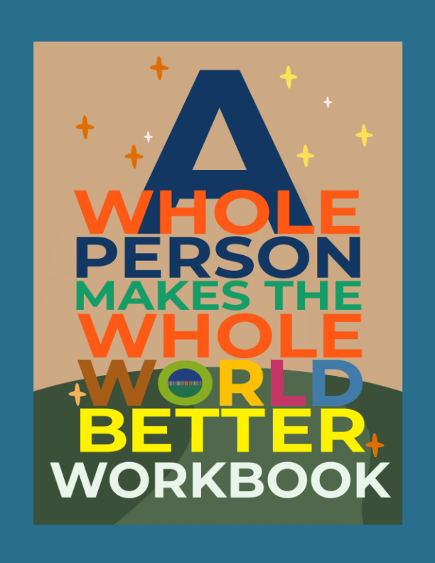 WCF Workbook for Older Kids